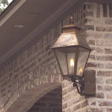 electric lights that look like gas lanterns gas lanterns gas lighting copper lighting carolina lanterns