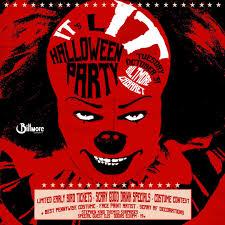 it u0027s lit halloween party u2013 tickets u2013 biltmore cabaret u2013 vancouver