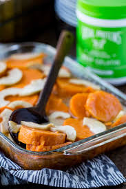 best yam recipes thanksgiving thanksgiving yams with protein glaze eazy peazy mealz