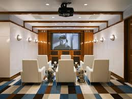 home theater interiors coral gables florida home traditional home