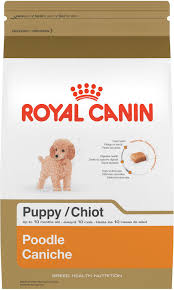 royal canin poodle puppy dry dog food 2 5 lb bag chewy com