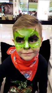 82 best face painting super heroes and cartoon characters images