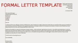 formal letter writing by tesenglish teaching resources tes cover