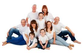 family photoshoot 5 prints voucher 12