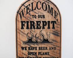 Fire Pit Signs by Handmade Wooden Maryland Flag Maryland Decoration Rustic