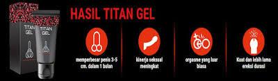 jual cream titan gel pembesar penis tangerang 081315403456 cod