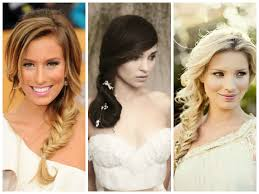 braided hair styles for a rounded face type wedding hairstyles for a round face shape hair world magazine
