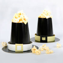 Pilgrim Hats Out Of Construction Paper - pilgrim hat treat cup black paper cup 9 oz black paper dessert