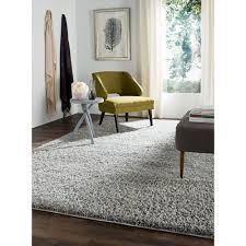 12 X 14 Bedroom Safavieh Paris Shag Sable 10 Ft X 14 Ft Area Rug Sg511 9292 10