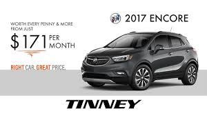 Great Car Deals by 2017 Buick Encore Prices And Deals In Grand Rapids Tinney