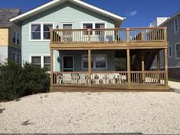 only 5 houses from the ocean 105 pearl street beach haven nj