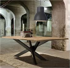 tavoli moderni legno tavoli in legno e ferro elegante tavolo in tavoli da pranzo