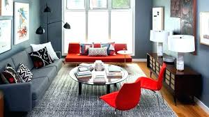 red leather sofa living room red couches decorating ideas delectable decorating ideas for red