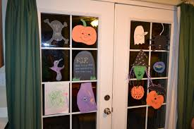 western home decor cheap 23 outdoor halloween decorations yard and porch ideas crafts diy