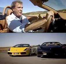 f430 vs lamborghini gallardo top gear lamborghini gallardo spyder vs f430 spider