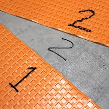 Installing Bathroom Floor Tile Amazing Installing Tile Floor How To Install Bathroom Floor Tile