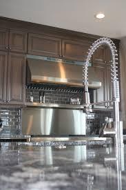 Smart Tiles Kitchen Backsplash Bathroom Stainless Steel Danze Faucets With Rangehood Also Smart