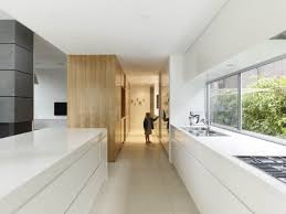 cuisine architecture the house by crone partners contemporist