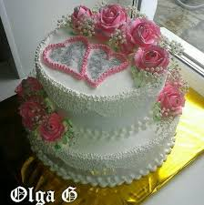 Royal Icing Decorations For Cakes 47 Best Torta Boda Images On Pinterest Baking Bridal Shower