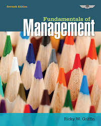 fundamentals of management 7th edition 9781133627494 cengage