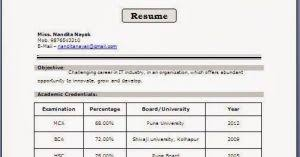 cv format for mca freshers pdf files stunning free resume sles for mca freshers with additional b
