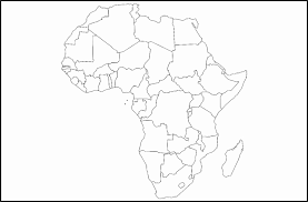 west africa map blank west africa blank map gtdbk fresh 17 blank maps of the u s and