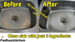 what s the best thing to clean kitchen cabinets with how to clean kitchen sink how to clean stainless steel kitchen sink