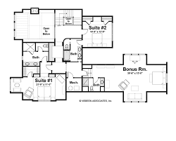 country style house plan 3 beds 3 baths 4262 sq ft plan 928 231