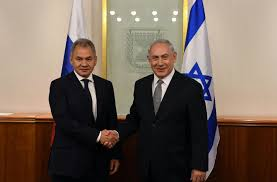 Russian Cabinet Iran Is Only In Syria To Fight U0027terror U0027 Says Russia U0027s Israel