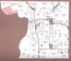 Map Of Southwest Ohio Maps For Bethel Township Miami County Ohio