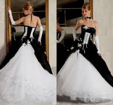 black and white wedding dresses black and white wedding dresses naf dresses