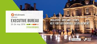 location bureau strasbourg strasbourg 2018 executive bureau uclg