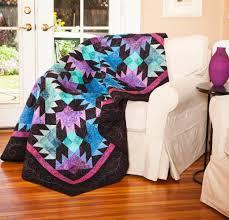 Quilting Kits 6 Brilliant Batik Quilt Kits To Sew