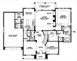 european style house plan 4 beds 3 50 baths 3597 sq ft plan 449 4