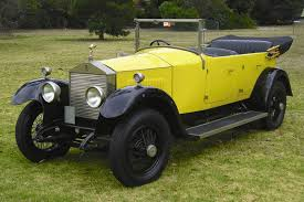 roll royce australia sold rolls royce 20 hp u0027waring bros u0027 tourer auctions lot 26