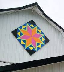 How To Make A Barn Quilt How To Paint A Barn Quilt Diy Pinterest Barn Quilts Barn
