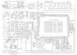 multimeter ut54 sch service manual free download schematics vc97
