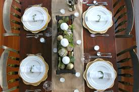 Fall Table Decorations by Easy To Make Fall Table Decorations Diary Of A Debutante