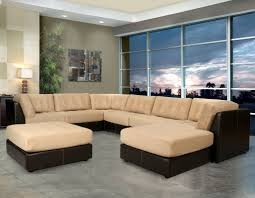 furniture home most comfortable sectional sofas numbered in the