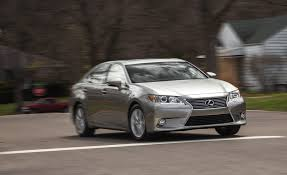 lexus cpo is 2015 lexus es350 youtube