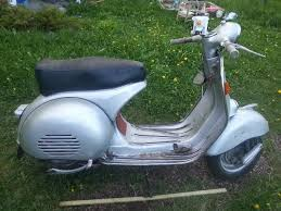 modern vespa early vespa gs150 questions