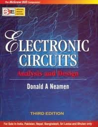 electronic circuits analysis and design 3rd edition buy