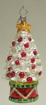 christopher radko 2006 christopher radko ornaments at