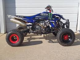 used 2004 yamaha yfz450 atvs in sanford nc stock number n a