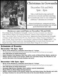 christmas in gowanda includes train rides enchanted mountains of