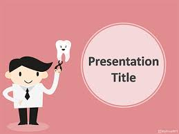 templates powerpoint lucu free dental powerpoint templates themes ppt