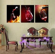 Online Get Cheap Dining Room Art Aliexpresscom Alibaba Group - Dining room paintings