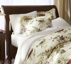 Pottery Barn Official Website Hadley Ruched Duvet Cover U0026 Sham Blue Pottery Barn 179