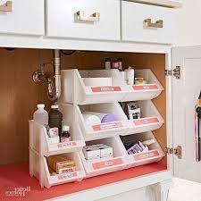 bathroom cabinet organizers pinterest home designs idea