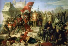 siege of the knights of malta hospitaller knights after the